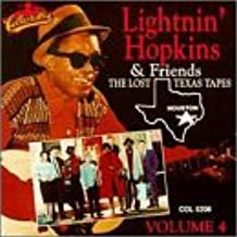 Lost Texas Tapes 4