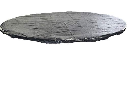 9ft x 13ft Oval Trampoline Bed and Pad Cover