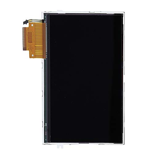 Pièce d'écran LCD Anti-Corrosion Professionnelle pour écran LCD Compatible avec la Console PSP 2003