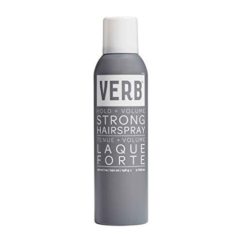 Verb Strong Hairspray - Hold + Volume 7oz