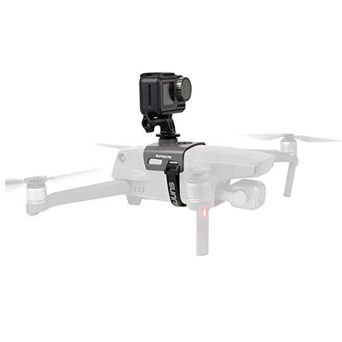 Support de Fixation pour Flash Multifonction pour Appareil Photo DJI Mavic 2 Pro/Zoom Drone Accessoires