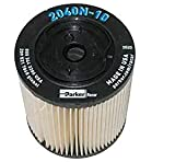 2040N-10 Racor Fuel Filter Element, 10 Microns (Pack of 2)