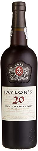 Taylor's Port Tawny 20 Years Old Tinta Amarela NV Lieblich (1 x 0.75 l)
