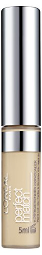 L'Oreal Paris Concealer Perfect Match, 2 Vanilla /Make up Abdeckstift Anti Hautunreinheiten und...