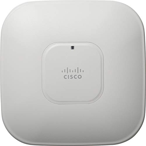 Cisco Aironet AIR-LAP1142N-A-K9 802.11a/g/n Controller-based Access Point; Int Ant; FCC Cfg. Buy it now for 98.75