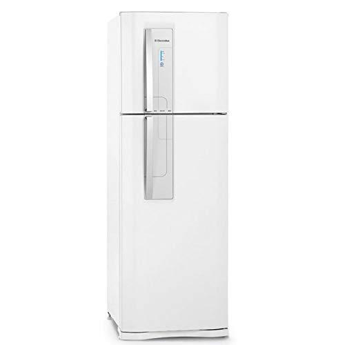 Refrigerador Frost Free Electrolux 2 Portas Branco 382 Litros (DF42) - 110V