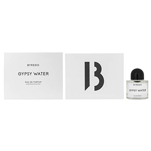 Byredo Edp Gypsy Water 50 Ml - 50 ml