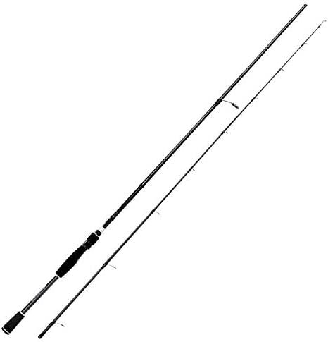 KastKing Perigee II Fishing Rods Spinning Rod 6ft 6in Medium Heavy Fast 2pcs One Tip product image