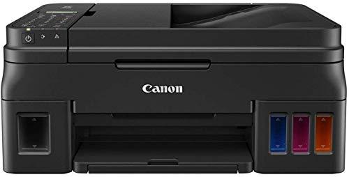 Canon Pixma G4010 All-in-One Wireless Ink Tank Colour Printer