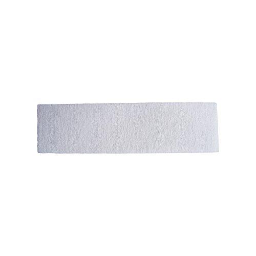 KRÄNZLE-50130 Filterpapier für Staubfilter Kehrmaschine 2 + 2