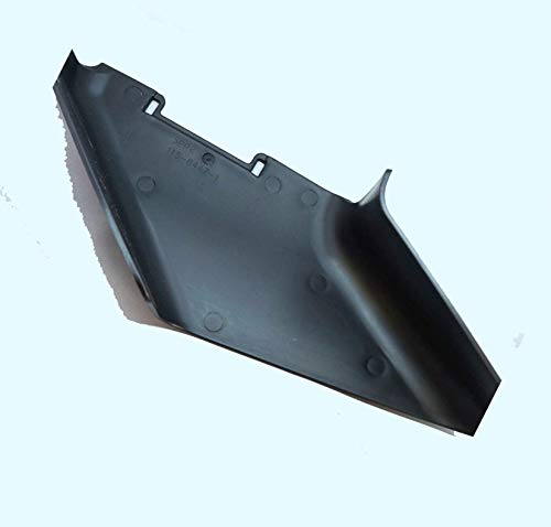 Lawn Mower Parts 115-8447 Side Discharge Chute for Toro Part Fits 2009-2015 Recycler Mowers and E-Book in A Gift