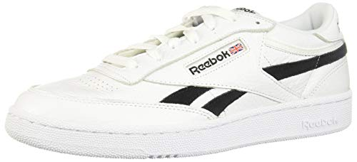 Reebok Herren Sneakers Club C Revenge MU weiß 43