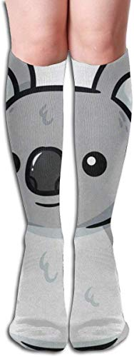 zsxaaasdf Socks Magic Constellation Elephant Owl Deer Whale Designer Womens Stocking Decor Sock Clearance for Girls 3973