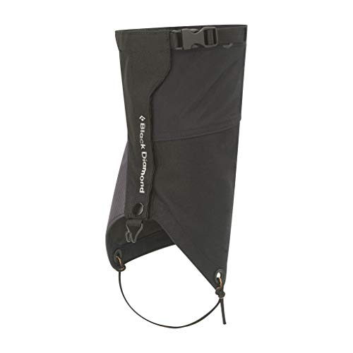 Black Diamond Equipment - Cirque Gaiter - Black - Large