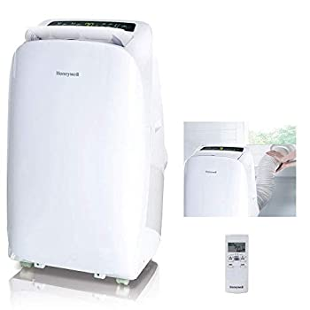 Honeywell Contempo Series Portable Air Conditioner, Dehumidifier, Heater