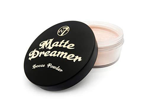 W7mate Dreamer Classy Cameo Polvos de maquillaje, 20g