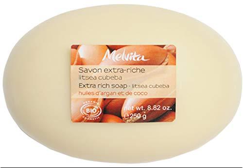 Melvita Ext Riche Sp Litsea 250 g Rspo Ip
