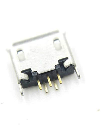 YuYue 2 conectores de puerto de carga micro USB compatibles con altavoz Bluetooth JBL Pulse