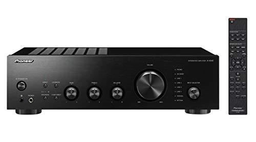 Pioneer A-40AE Cablato Nero amplificatore audio