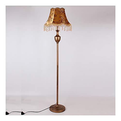 & staande lamp Chinese klassieke woonkamer retro Chinese studie slaapkamer bedlampje piano lamp leeslamp hoofddecoratie