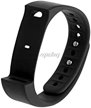 TX-CONSUMER Replacement TPU Band Strap Wristband for Iwown i5 Plus Sports Smart Bracelet Nov01 Drop Ship