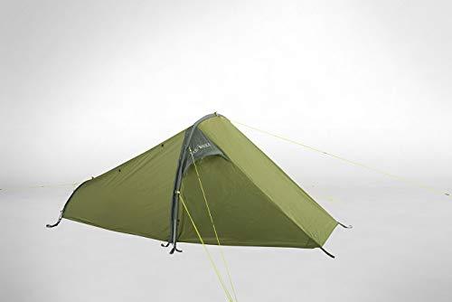 Tatonka Koli Zelt Light Olive 2020 Camping-Zelt