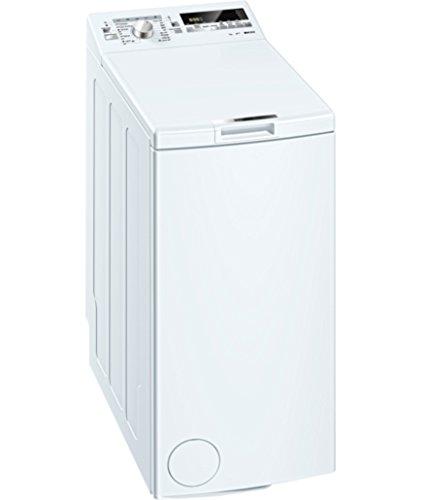 Siemens WP12T287FF Libera installazione Caricamento dall'alto 7kg 1200Giri/min A+++ Bianco lavatrice