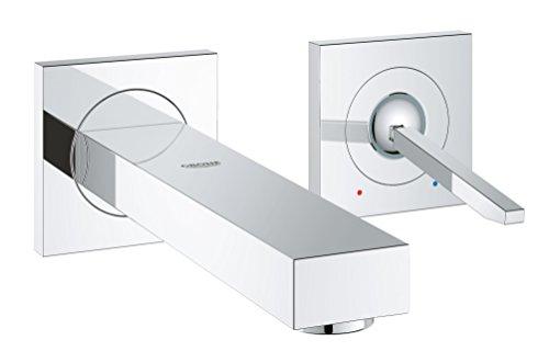 Grohe Eurocube - Grifo de lavabo 170 mm Ref. 19997000