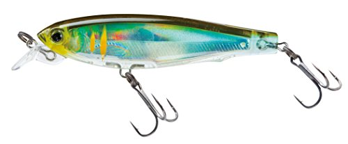 Yo-Zuri 3DS Minnow Suspending Shallow Diving Crankbait