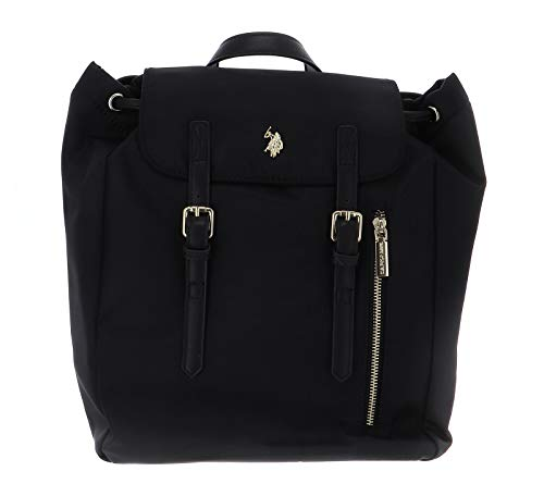 U.S. POLO ASSN. Houston Backpack Black