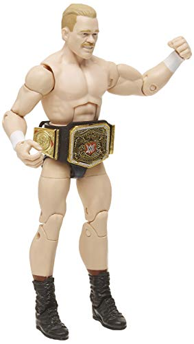Mattel Tyler Bate - WWE UK Champion Exclusiv Spielzeug WRESTLING ACTIONFIGUR