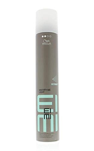 EIMI Mistify Me Light Lacca Spray Capelli per Tenuta Leggera - 500 ml