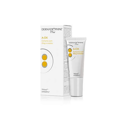 Dermatrophine A-OX CONTORNO OCCHI LIFTING IMMEDIATO 10ml