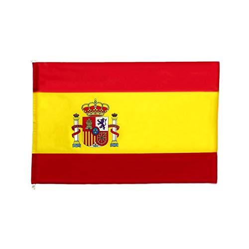 ZDN Bandera España 145 x 90 CM