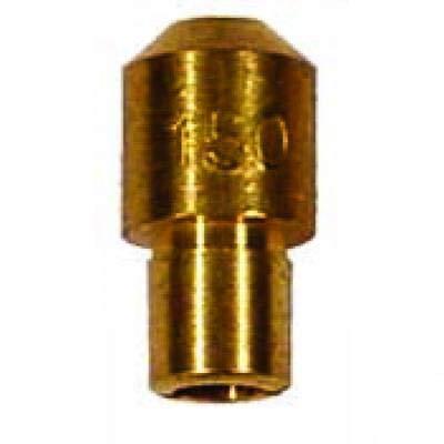 1x Weber (remplacement) DMTR, DFT BUSE principale 135 (2273405-135)