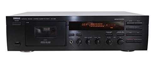 Yamaha KX-390 Magnétophone à cassettes