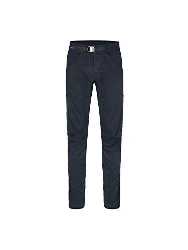 Gentic Herren M Pantalon Suivant Chapitre Ii, Noir De Carbone, 36/34 Männerhosen, Noir, 36/34