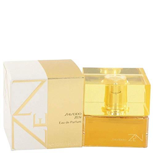 Shiseido Zen Eau De Perfume Spray 50ml