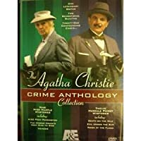 The Agatha Christie Crime Anthology Collection