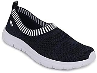 Campus Women's Voilet Running Shoes