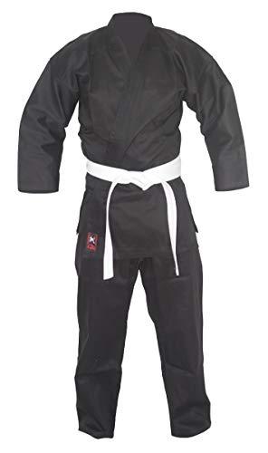 Budodrake Karate Ninjutsu & SV Anzug...