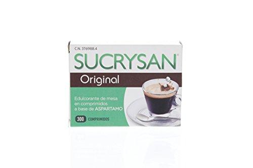 AQUILEA - SUCRYSAN Edulcorante 300 comprimidos