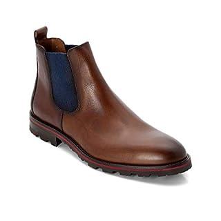 LLOYD Renee Chelsea Boots, Braun