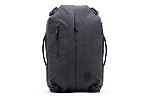 Chrome Industries Summoner Backpack Travel Pack 15-inch Laptop Sleeve 32L Black