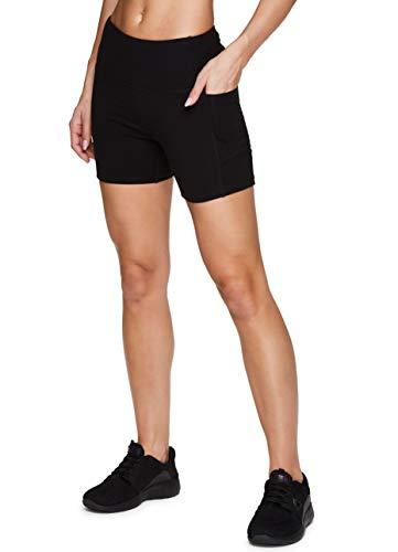 Oyolan Kids Girls Stretchy Gymnastic Dance Shorts Hot Pants Shorts Underwear Dancing Exercise Cycling Running Shorts