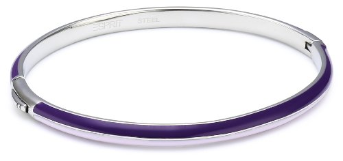 Esprit Jewels Damen-Armreif MARIN 68 mix Edelstahl ca. 60 cm S.ESBA10212F600