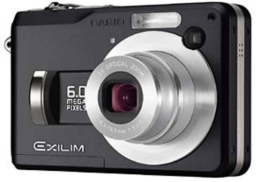 Casio Exilim Z110Cámara Digital Negro