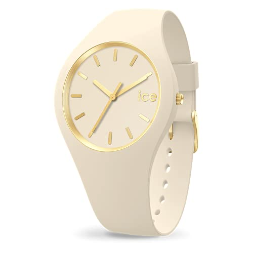 Ice-Watch Reloj Glam Brushed - Almond Skin, Ref 019528 Caja 34,00 mm