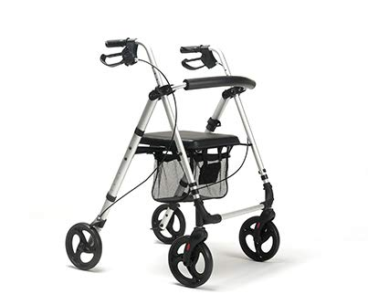Rollator Eco-Plus opklapbaar