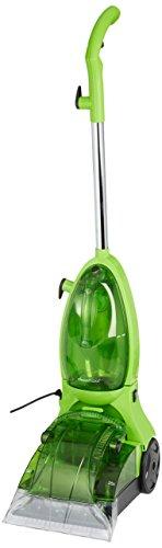 CLEANmaxx 05493 Aspirapolvere per tappeti | 500W | verde